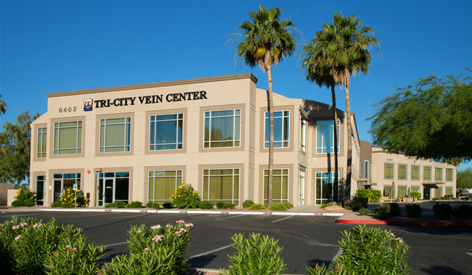 Leading Phoenix Area Vein Center