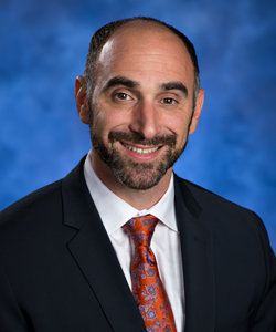 M. Joshua Berkowitz, MD | Tri-City Vein Center